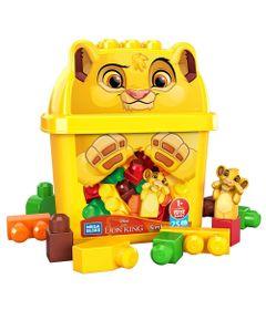 Mega-Bloks---Disney---Balde-de-Blocos---Simba---Mattel-0