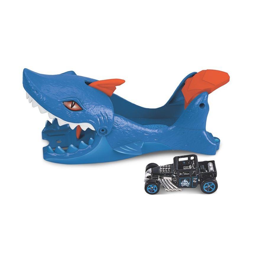 Hot-Wheels-City---Lancadores-Nemesis---Tubarao---Mattel-2