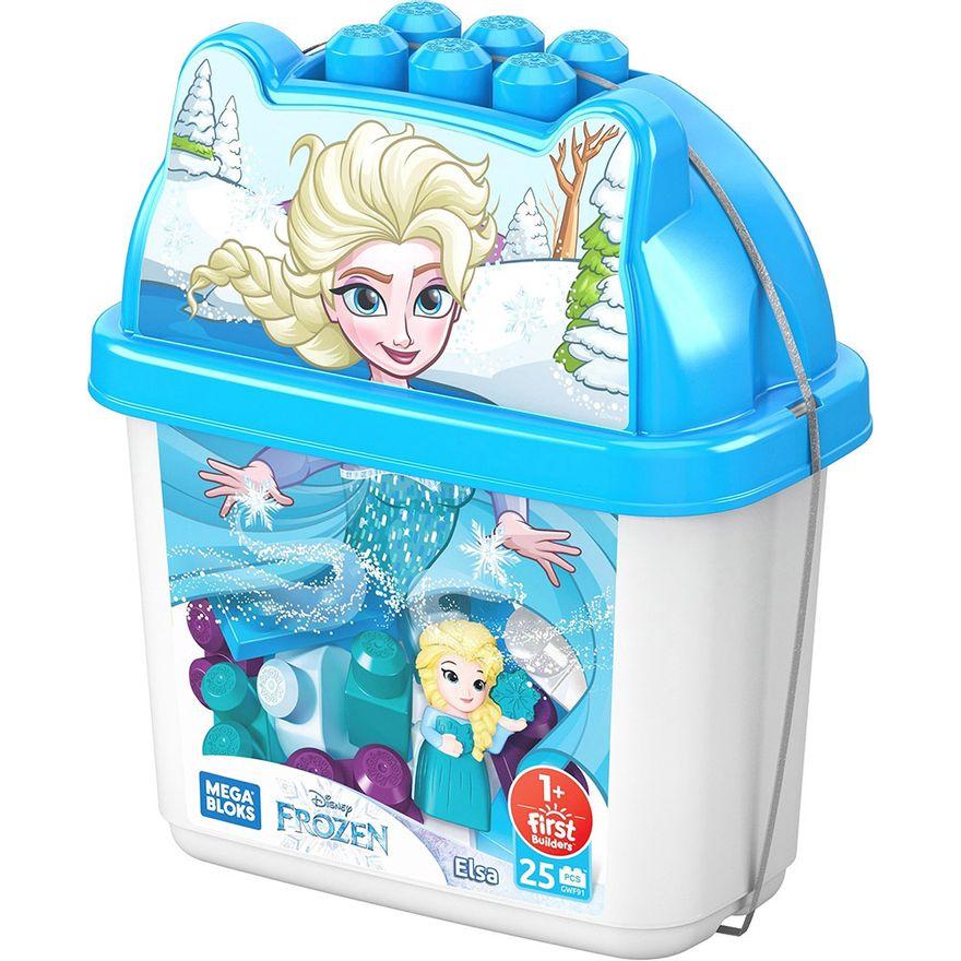Mega-Bloks---Disney---Balde-de-Blocos---Elsa---Mattel-1
