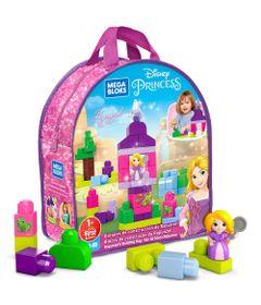 Mega-Bloks---Disney---Sacola-de-Blocos-De-Construcao---Rapunzel---60-Blocos---Mattel-0