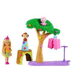 Barbie-Dreamhouse-Adventures---Chelsea---Festa-Na-Selva-0