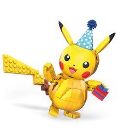 Mega-Construx---Wonder-Builders---Pokemon-Aniversario-Pikachu-0