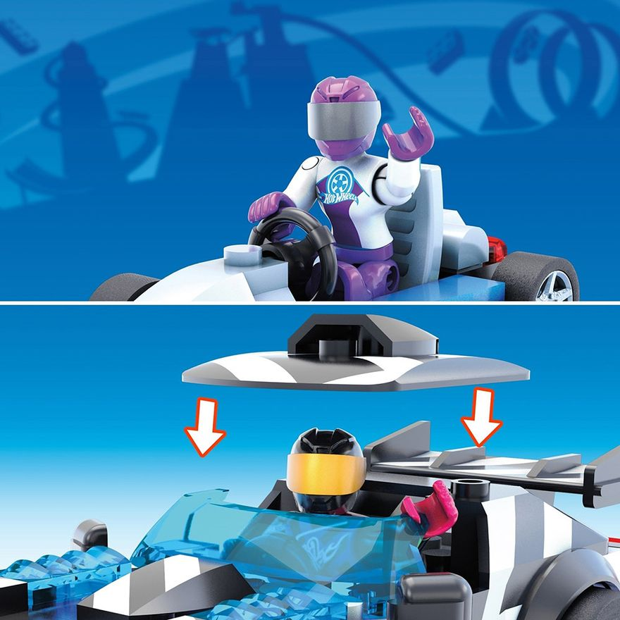 Mega-Construx---Hot-Wheels---Corredor-e-Kart---138-pecas-2