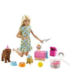 Barbie-Sisters---Pets---Aniversario-Do-Cachorrinho-0