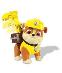 Mini-Figura---Patrulha-Canina---Pack-de-Acao---Rubble---Sunny-0