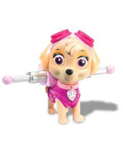 Mini-Figura---Patrulha-Canina---Pack-de-Acao---Skye--Sunny-0