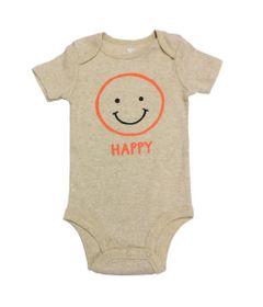 Body-Manga-Curta---Cinza---Happy---Koala-Baby---Babies-R-Us_Frente