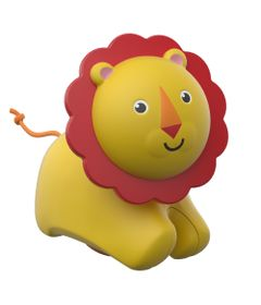 Animais-Divertidos---Meus-Primeiros-Animais---Fisher-Price---Leao---Mattel-0