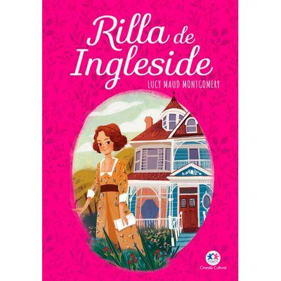 Livro---Rilla-de-Ingleside---Ciranda-Cultural-0