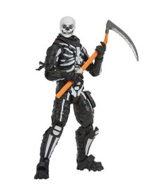 Mini-Figura---Fortnite---Skull-Trooper---Sunny