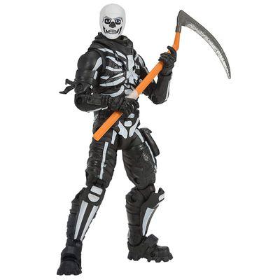 Mini-Figura---Fortnite---Skull-Trooper---Sunny