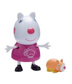Mini-Figura---Amigos-e-Pets---Peppa-Pig---Suzi---Sunny-0