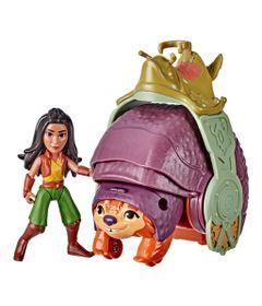 Mini-Bonecas-Disney-Princess-Raya-e-Tuk-Tuk---Princesas-Disney---E9475---Hasbro-0