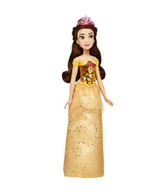 Boneca-Disney-Princess-Brilho-Real---Princesa-Bela---Hasbro-0