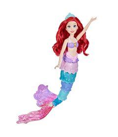 Boneca-Disney-Princess---Ariel-Arco-Iris---Hasbro-0