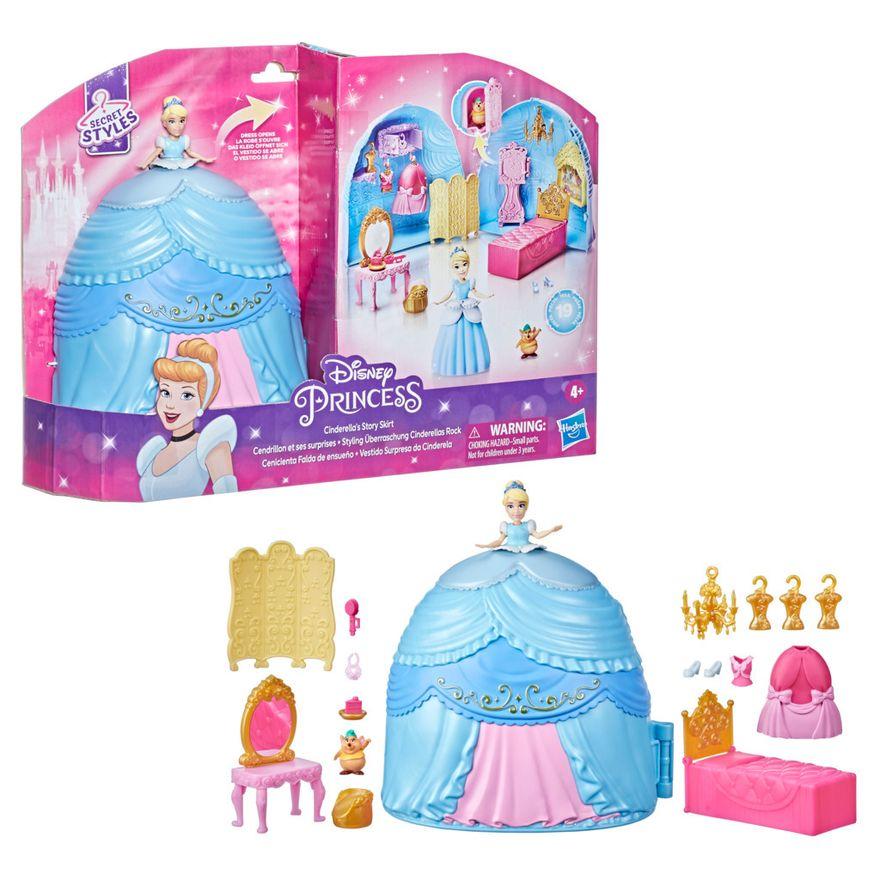 Boneca-Disney-Princess-Secret-Styles----Vestido-Surpresa-da-Cinderela---Hasbro-2
