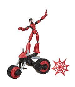 Boneco-Marvel-Bend-and-Flex-Flex-Rider-Spider-Man-2-em-1-com-Moto---Homem-Aranha---F0236---Hasbro-0