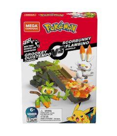 Blocos-de-Montar---Mega-Construx---Playset-de-Batalha---Pokemon---Gookey-Vs-Scorbunny---Mattel