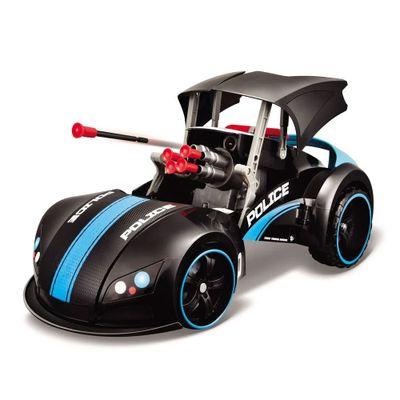 Oferta Veículo De Controle Remoto - Maisto Tech - Street Troopers - Project 66 - Azul - Maisto por R$ 368.99