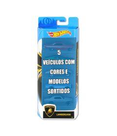 conjunto-de-veiculo-hot-wheels-pacote-com-5-sortidos-serie-lamborghini-mattel-100333168_Frente