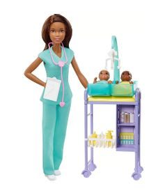 playset-e-boneca-barbie-profissoes--barbie-maternindade-negra-mattel-100332183_Frente