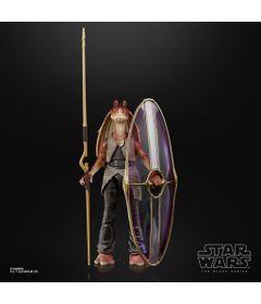 Star-Wars-A-Ameaca-Fantasma-The-Black-Series-Figura-de-15-cm---Jar-Jar-Binks---F0490---Hasbro-0