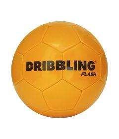 Bola-de-Futebol---Dribbling-Flash---Laranja---Tamanho-5---Sportcom-0