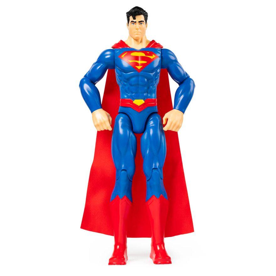 Figura-Articulada--DC-Comics---Superman---Sunny-0