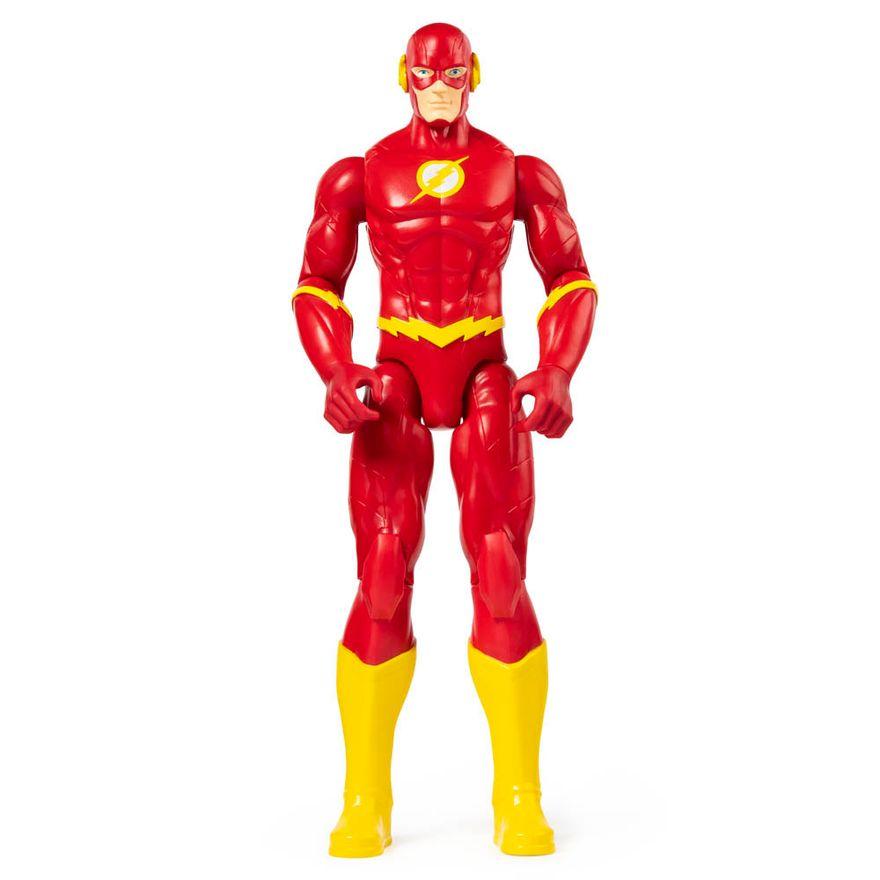 Figura-Articulada---DC-Comics---Flash---Sunny-0