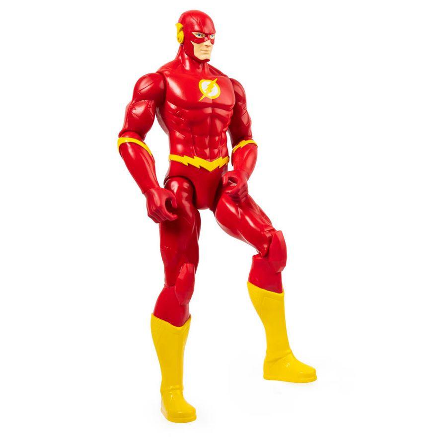 Figura-Articulada---DC-Comics---Flash---Sunny-1