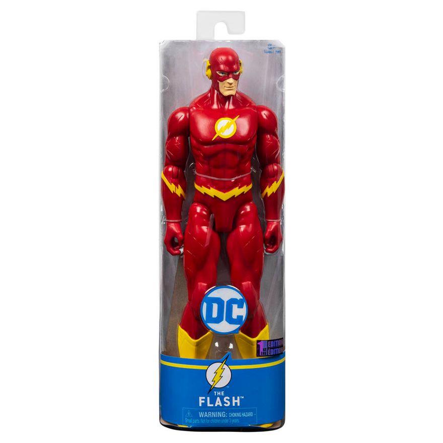 Figura-Articulada---DC-Comics---Flash---Sunny-2