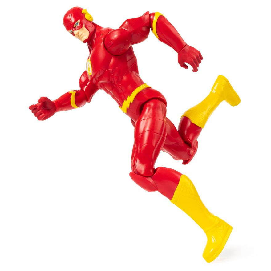 Figura-Articulada---DC-Comics---Flash---Sunny-3