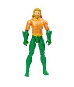 Figura-Articulada---DC-Comics---Aquaman---Sunny-0