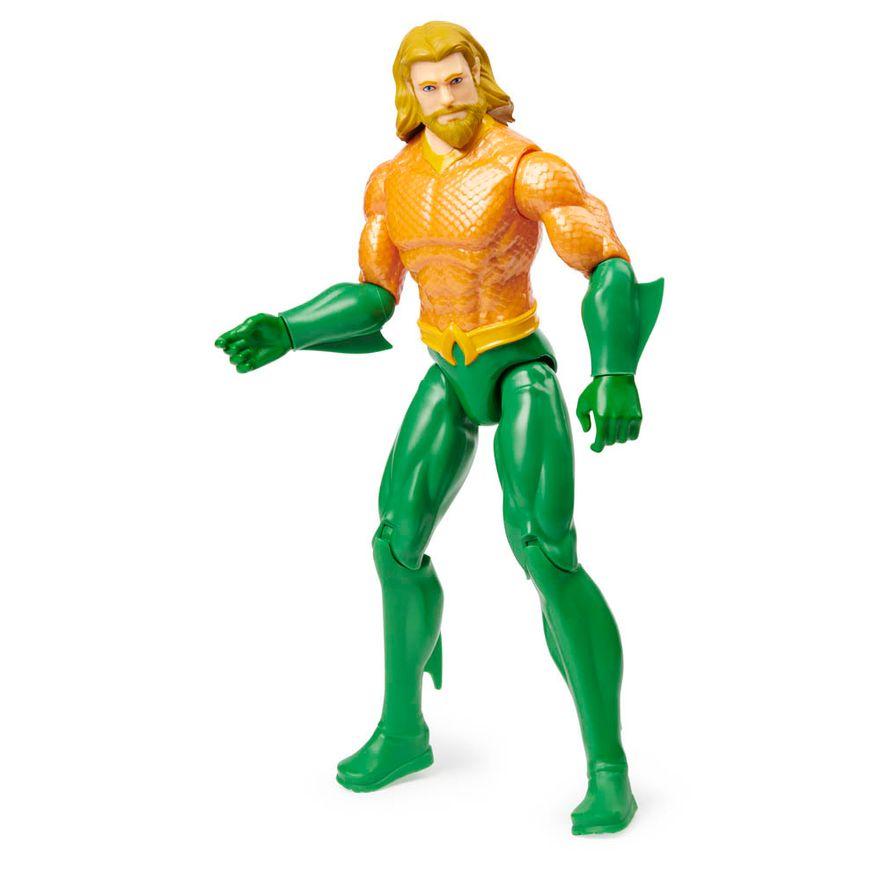 Figura-Articulada---DC-Comics---Aquaman---Sunny-1