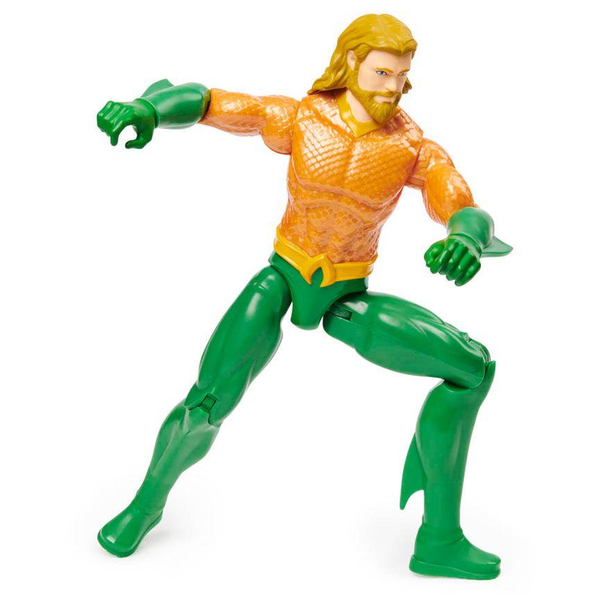 Figura-Articulada---DC-Comics---Aquaman---Sunny-2