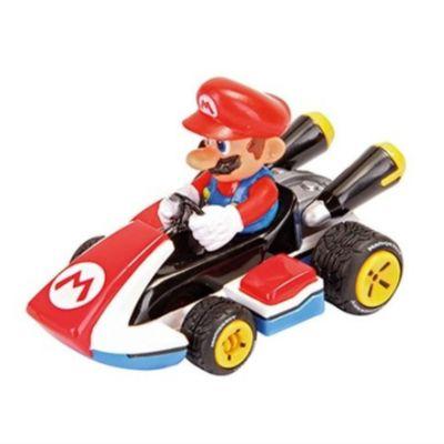 Mini Veículo - 1:43 - Mario Kart - Mario - Carrera