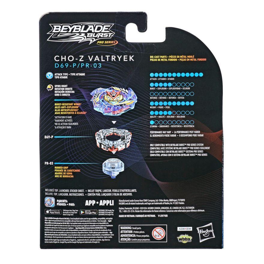 Piao-de-Batalha---Beyblade---Cho-Z-Valtryek---Hasbro-3
