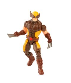 Boneco-Marvel-Legends-Series-X-Men---15-cm---Wolverine---Hasbro-0