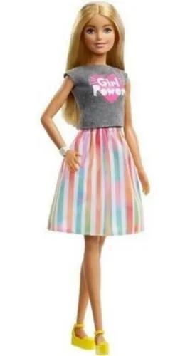 Boneca Barbie Profissões - Profissão Surpresa 8 Surpresas