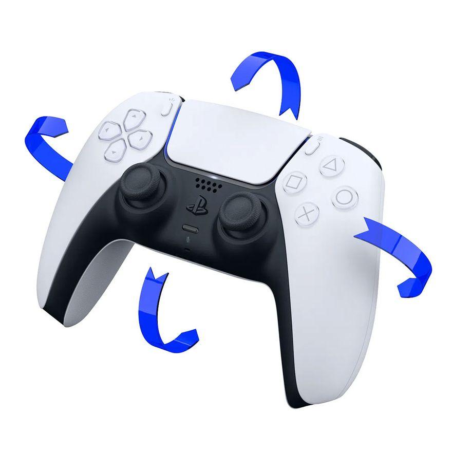 Kit-de-Jogos-PS5---Spider-Man-e-Sackboy-com-Controle-Sem-Fio-e-Jaqueta-Corta-Vento---TLOU---Sony