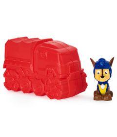 Patrulha-Canina---Mini-Figuras-Dino---Carro-Vermelho---Sunny-0