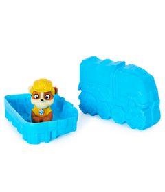 Patrulha-Canina---Mini-Figuras-Dino---Carro-Azul---Sunny-0