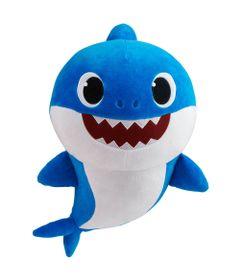 Pelucia-com-Musica---Baby-Shark---Daddy-Shark---Sunny-0