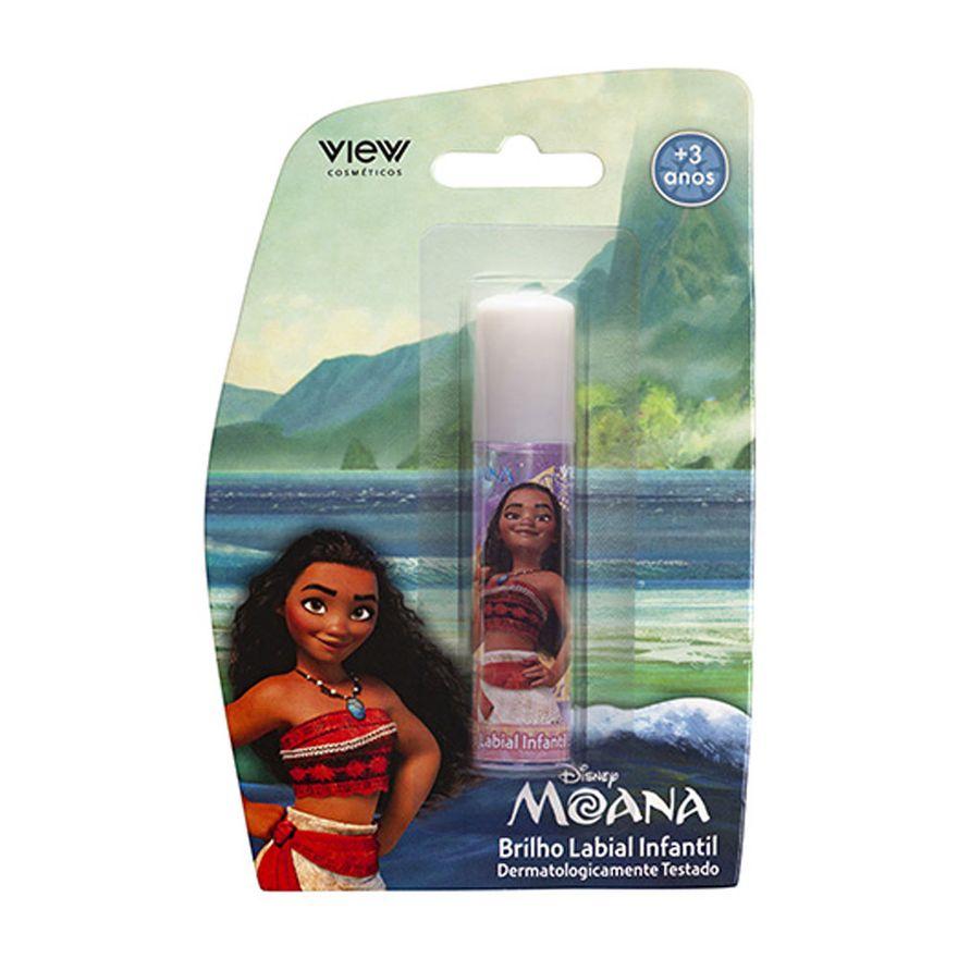 Maquiagem-Infantil---Brilho-Labial---Disney-Princesas---Moana---Transparente---View-Cosmeticos_Embalagem