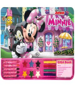 Giga-Books---Disney---Minnie---DCL-0