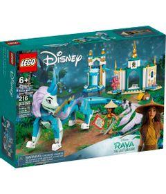 LEGO-Disney---Raya-and-Sisu-Dragon---43184-0