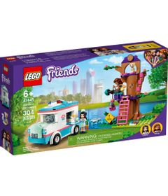 LEGO-Friends---Vet-Clinic-Ambulance---41445-0