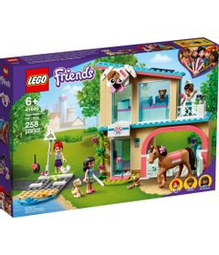 LEGO-Friends---Heartlake-City-Vet-Clinic---41446-0