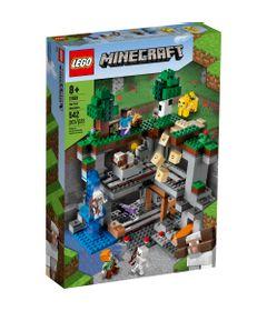 LEGO-Minecraft---The-First-Adventure---21169-0