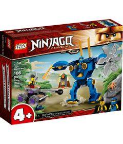 LEGO-Ninjago---Jay-s-Electro-Mech---71740-0
